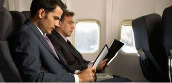 7 Tips to Become a Lean Business Traveller | RMStaples Topics | Scoop.it