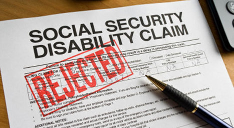 High Price To Pay For Being Disabled | SocialAction2014 | Scoop.it