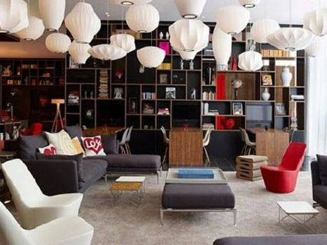 Nuovi concept di ospitalità: come la generazione Y sta cambiando gli alberghi | Turismo conversazionale | Scoop.it