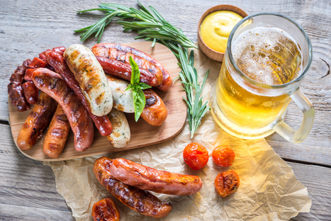 5 Digestible German Food & Beer Idioms | Angelika's German Magazine | Scoop.it