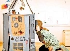 AltSchool Recreating Traditional Schoolhouses - The Potrero View | altschool | Scoop.it