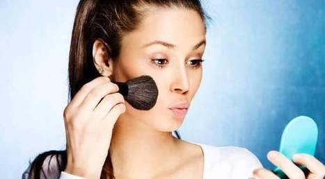 ¿Cual es el Tono Perfecto de Maquillaje Según mi Piel?   Maquillaje   Scoop.it