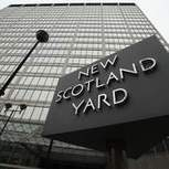"""Police Officer Held Over Mitchell Leak , """"the treasonists thought police"""" arresting they're own 
