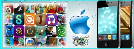 iPhone Application Development Features » Blog Archive » Features designed for iPhone Application Development is best for users | Information About iPhone Application Development | Scoop.it