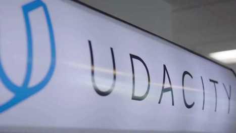 Online-Lernplattform Udacity startet in Deutschland   heise online #money :-)   eLearning Schule   Scoop.it