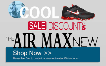 Nike Air Max Running Shoes | Cheap Nike Air Max Shoes Buy Now! | Scoop.it