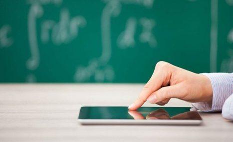 Crece la tendencia mobile learning, ahora las aulas son cada vez más online | Edulateral | Scoop.it