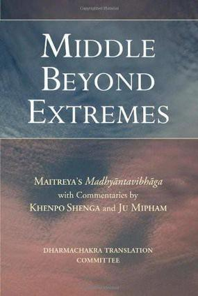 Middle Beyond Extremes | promienie | Scoop.it