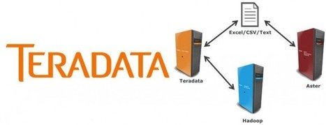 Teradata Online Classes at Online Informatica Training | Build your bright career with online training by online informatica training institute | Scoop.it
