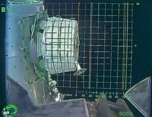 ISS controllers defer BEAM module expansion   NASASpaceFlight.com   The NewSpace Daily   Scoop.it