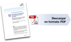IntraMed - Artículos - Estrategias de seguridad recomendadas para el paciente | Comunicación en la medicina | Scoop.it