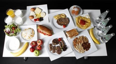 Steak en cellules souches, fruits transgéniques : la nourriture artificielle va-t-elle sauver le monde de la famine ?   Atlantico   Actu Boulangerie Patisserie Restauration Traiteur   Scoop.it