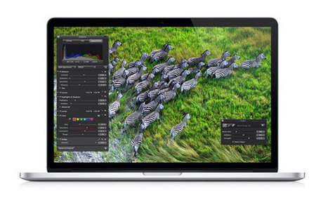 Apple to Unveil 13-Inch MacBook Pro With Retina Display [REPORT] | Gadget Shopper and Consumer Report | Scoop.it