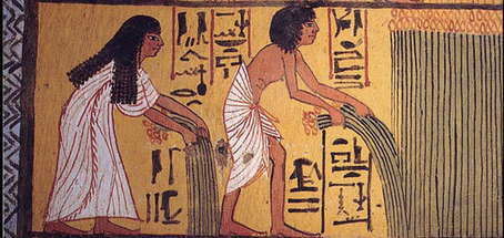 What Did Ancient Egyptians Really Eat? | Egyptology and Archaeology | Scoop.it