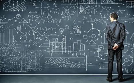 Big Data ou comment se former à des métiers qui n'existent pas encore | Pôle Emploi | CRAKKS | Scoop.it