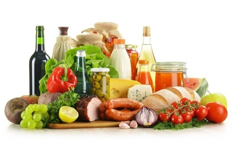 Simple solution to your groceries shopping – shop online   SeroyaMart an Online Supermarket   Scoop.it