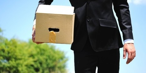 Yes, There Are Benefits of Employee Turnover | Digital-News on Scoop.it today | Scoop.it
