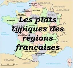 Les plats typiques de la France | beaux sites et villages de France - France nicest villages and sites | Scoop.it