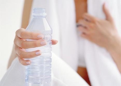 Cách uống nước đúng cách để giảm cân nhanh | quảng cáo google | Scoop.it