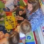 Exploring story stones in preschool   Literacia no Jardim de Infância   Scoop.it