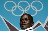 London Olympics: Guor Marial is an Olympian with a heart-wrenching story ... - The Star-Ledger - NJ.com   london-olympics-4kiddies   Scoop.it