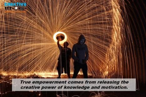 L'empowerment créatif selon Nils Aziosmanoff (Président-fondateur du Cube) | Digital #MediaArt(s) Numérique(s) | Scoop.it