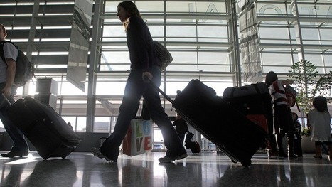 San Francisco Airport Tests Beacon Sensors to Guide Blind Travelers | Schiphol | Scoop.it