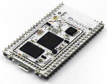 Open-source IoT kit runs OpenWRT, mimics Arduino Yun | Open Source Hardware News | Scoop.it