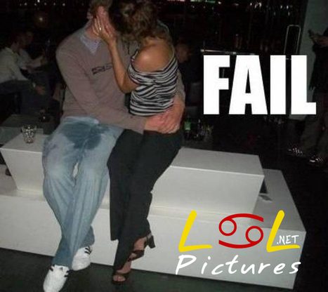 So I Finally K!ssed A Girl | Funny Pics | Funny Pictures | Funny Videos | Lol Videos | lolpictures | Scoop.it