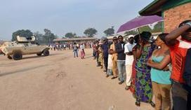 Centrafrique : un espoir de sortie de crise | Géopolitique de l'Afrique | Scoop.it