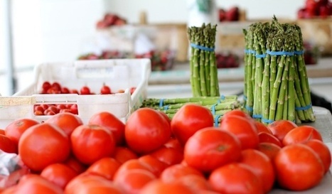 Access to Good Food as Preventive Medicine | Health studies, findings, advancements | Scoop.it