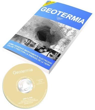 ¡Novedad! Libro + CD | Asociación Internacional de Geotermia UEG | Scoop.it