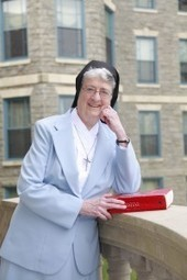 Sister Marie Hubert Kealy, IHM, Selected for Irish Education 100 ... | The Irish Literary Times | Scoop.it