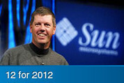 12 tech leaders' resolutions for 2012 | Technology by SparkTT | Scoop.it