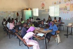 The final road to reach 2015 MDGs - eLearning Africa | NGOs in Human Rights, Peace and Development | Scoop.it