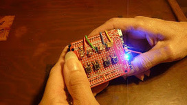 Arduino Pocket Simon | Arduino, Netduino, Rasperry Pi! | Scoop.it