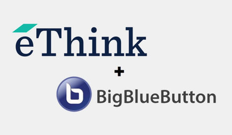 eThink Partners with BigBlueButton for Real Time Moodle Experiences | The DigiTeacher | Scoop.it