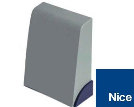NICE FLOXM220R 4 canales con un módulo canal MXD y memoria BM1000, 230 Vac.   automatismos   Scoop.it
