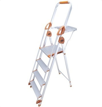 Bathla 3 Feet with Pail tray Baby Ladder,Buy Bathla 3 Feet with Pail tray Baby Ladder,Bathla 3 Feet with Pail tray Baby Ladder Price in India - MrThomas | Hand & Garden Tools, Safety Equipments and Others | Scoop.it