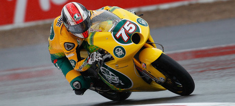 Στη Speed Master ο Pasini | MotoGP World | Scoop.it