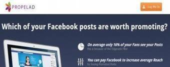 7 New Social Media Tools Worth Watching | Réseaux Sociaux - Les outils | Scoop.it
