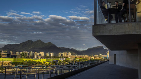 A Divided Rio de Janeiro, Overreaching for the World | Brazil - Business and News | Scoop.it