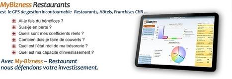 MyBizness, le logiciel de gestion de restaurants. | CHR innovations & news | Scoop.it