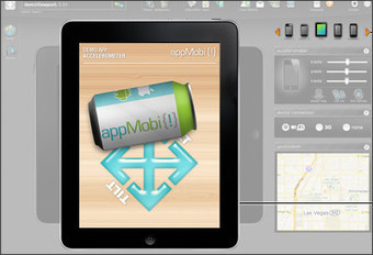 Logiciel gratuit AppMobi XSK 2012 HTML5 licence gratuite | Time to Learn | Scoop.it
