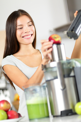 Spring Clean Your Body with a Fasting Juice Cleanse - Ask Dr. Maxwell ...   Nutrition Dos and Don'ts   Scoop.it