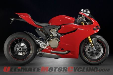Ducati Recalls 1199 Panigale for 3 Issues | Motorcycle News | Desmopro News | Scoop.it