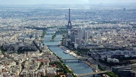 Aline Thibaut-Durieu - Google+   Time Hotels - Aline Thibaut-Durieu - Paris, France   Scoop.it