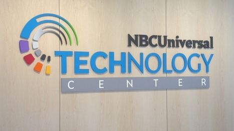 NBCUniversal Opens $17 Mil Technology Center in New Jersey, Seeking ... - Variety | General | Scoop.it