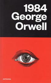 Viagens Por 1001 Mundos: 1984 - George Orwell   Ficção científica literária   Scoop.it