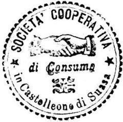 Statuto del 1897 della Società anonima cooperativa di consumo in Castelleone di Suasa   Généal'italie   Scoop.it